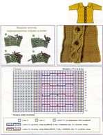 Коллекция декоративных деталей: Нарядные волны