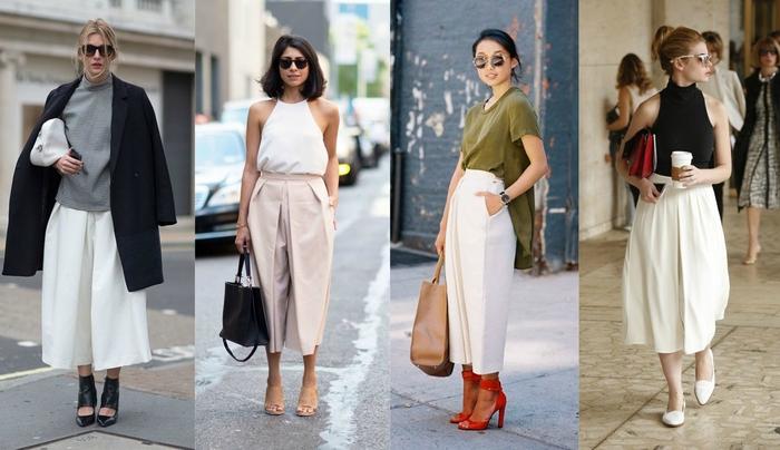 Выбираем шерстяную юбку