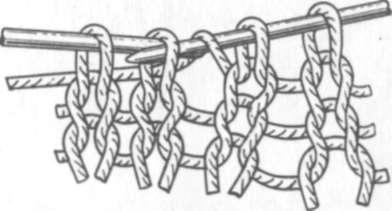 Обратный накид