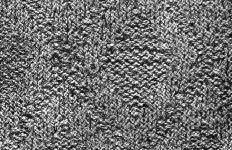 легкий способ вязание пинеток