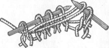 Обхватывающие петли