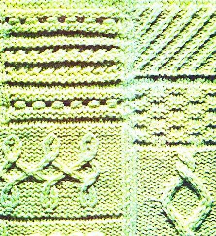 Модели жемперов из мелонжированной шерсти