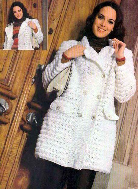 Черемуховые холода - пальто